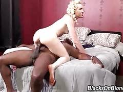 Miley May Gets Her Pussy Stretched 2