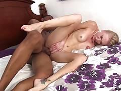 Kara Stone Loves Big Black Cocks!Kara Stone Loves Big Black Cocks!