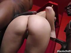 Free forced anal cumshot movies